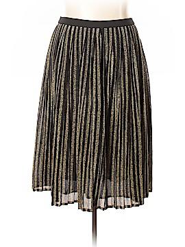 ModCloth Formal Skirt Size 2X (Plus)