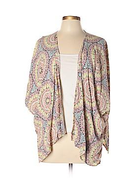 Bethany Mota for Aeropostale Kimono Size Med - Lg
