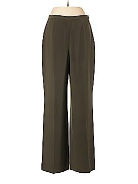 Le Suit Casual Pants Size 8