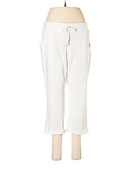 Croft & Barrow Sweatpants Size M