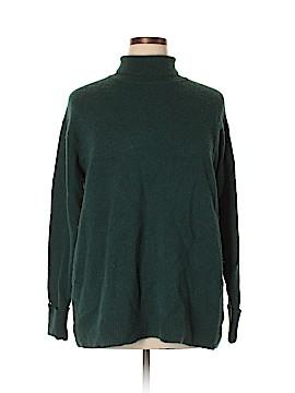 Halogen Turtleneck Sweater Size 1X (Plus)