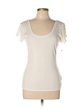 Frame Shirt London Los Angeles Short Sleeve Top Size L