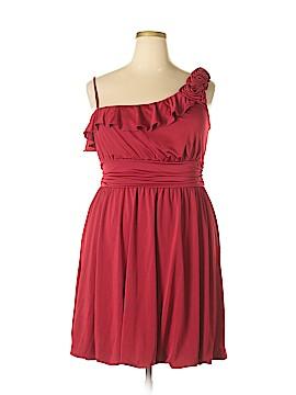 Speechless Cocktail Dress Size 2X (Plus)