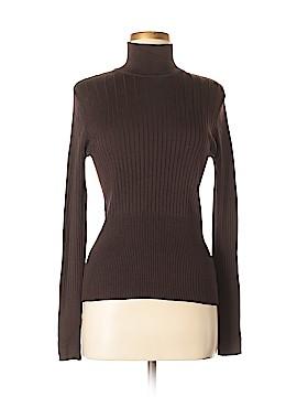 Classiques Entier Silk Pullover Sweater Size M