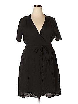 ModCloth Casual Dress Size 1X (Plus)
