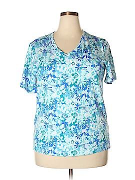 Great Northwest Short Sleeve T-Shirt Size 2X (Plus)