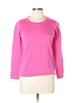 Marina Rinaldi Wool Pullover Sweater Size 16 (L)