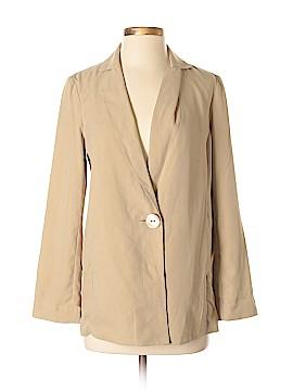J.jill Silk Blazer Size XS