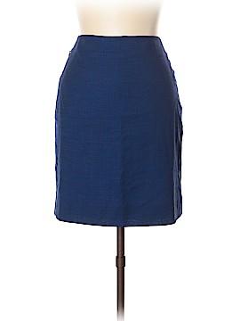 AKRIS Wool Skirt Size 8