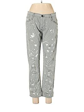 NSF Casual Pants 27 Waist