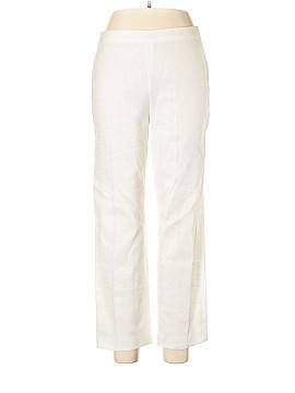 Doncaster Linen Pants Size 10