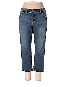 Nine West Jeans Size 16