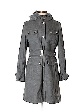 Laundry by Shelli Segal Wool Coat Size 6