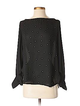 Lumiere Long Sleeve Blouse Size M