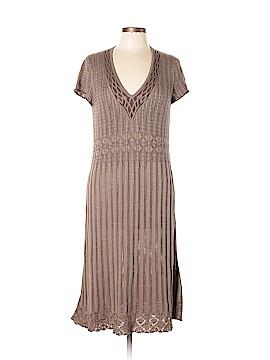 Badgley Mischka Casual Dress Size L