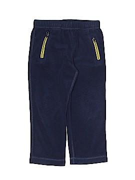 Hanna Andersson Fleece Pants Size 90 (CM)