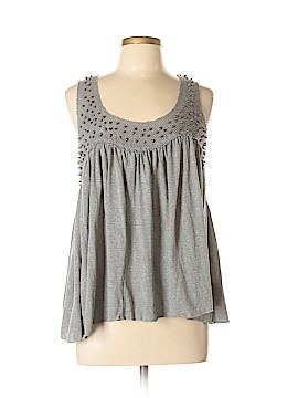 Hazel Short Sleeve Top Size M