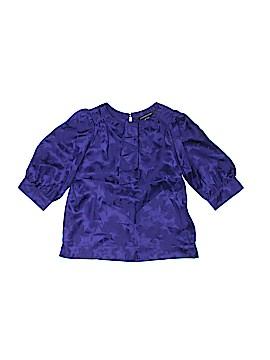 Little Marc Jacobs Long Sleeve Blouse Size 5