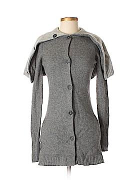 Forte Cashmere Cashmere Cardigan Size S