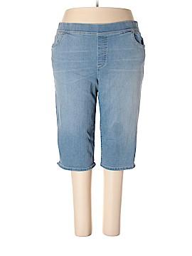 Gloria Vanderbilt Jeans Size 22 (Plus)