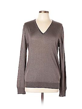 Prada Wool Pullover Sweater Size 48 (50)