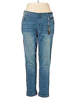 Rampage Jeans Size 16