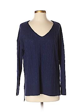 Claudia Nichole Cashmere Cashmere Pullover Sweater Size XS