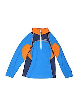Obermeyer Fleece Jacket Size L (Kids)