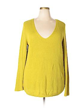 Lane Bryant Pullover Sweater Size 26/28 plus (Plus)