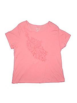 Krazy Kat Short Sleeve Top Size XXL