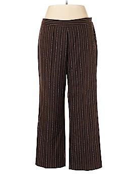 J.jill Wool Pants Size 16