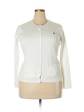 Ralph Lauren Cardigan Size XL