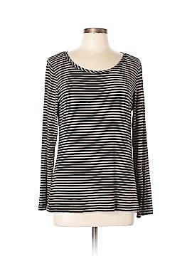 Cable & Gauge Long Sleeve T-Shirt Size XL