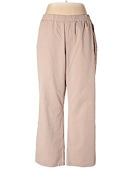 OSO Casuals Khakis Size XL