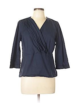 Carole Little 3/4 Sleeve Top Size XL