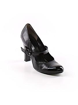 Enzo Mantovani Heels Size 7 1/2