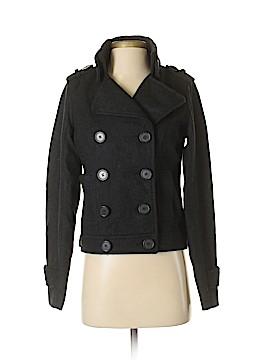 Miss Posh Wool Coat Size S