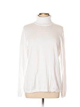 Talbots Outlet Turtleneck Sweater Size L