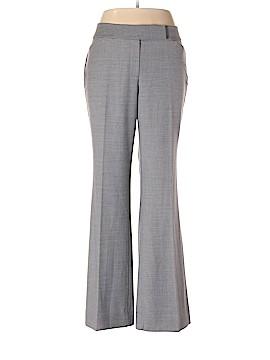 White House Black Market Wool Pants Size 14