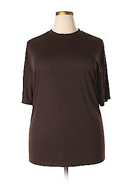 Haggar Short Sleeve T-Shirt Size XXL