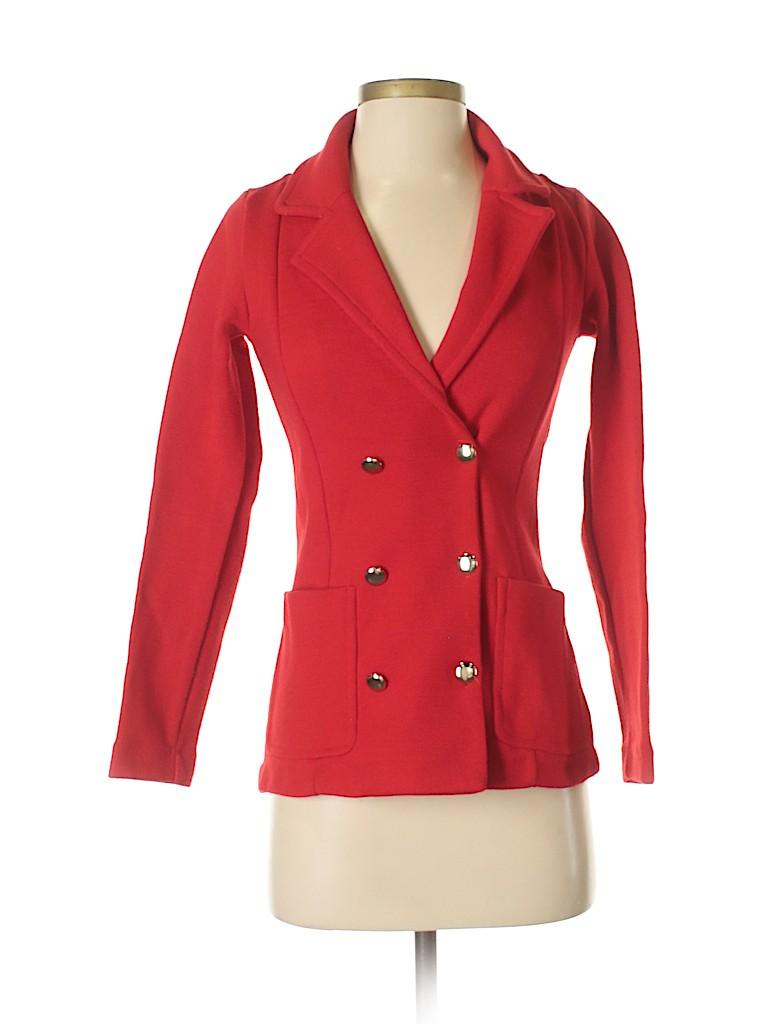 Baccini Women Blazer Size XS