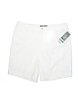 Lauren Jeans Co. Khaki Shorts Size 12