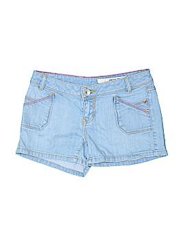 DKNY Jeans Denim Shorts 27 Waist