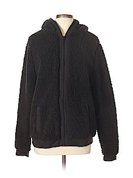 Aeropostale Faux Fur Jacket Size L