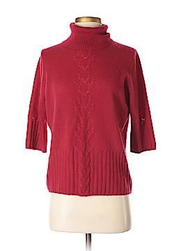 White + Warren Cashmere Pullover Sweater Size XL