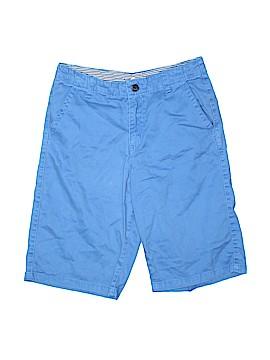 Crazy 8 Khaki Shorts Size 14