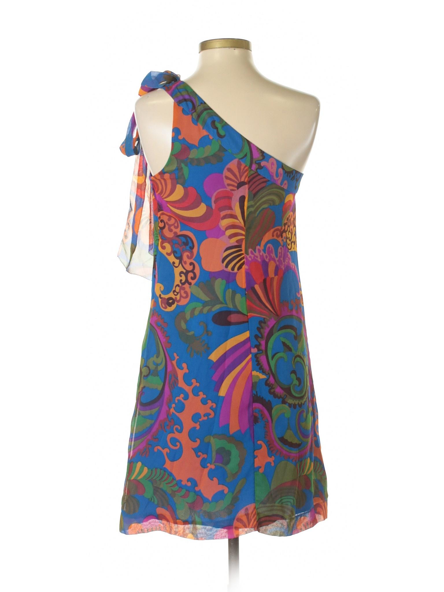 Trina Collection Republic Turk Dress Boutique winter Casual Banana twq11R