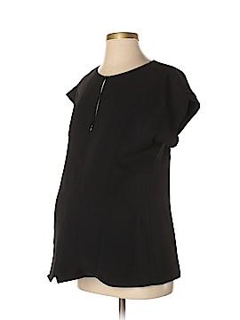 Seraphine Short Sleeve Blouse Size 4 (Maternity)