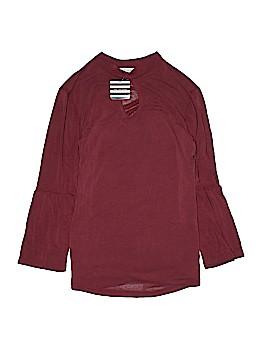 Cherish Long Sleeve Top Size S