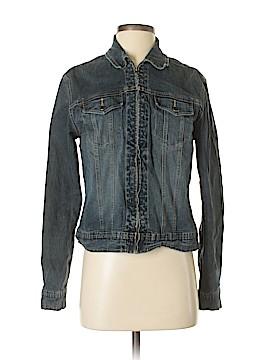 NY Jeans Denim Jacket Size S